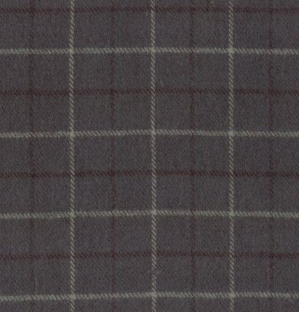 Primo Plaid Flannels - Smokey