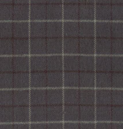Primo Plaid Flannels - Smokey