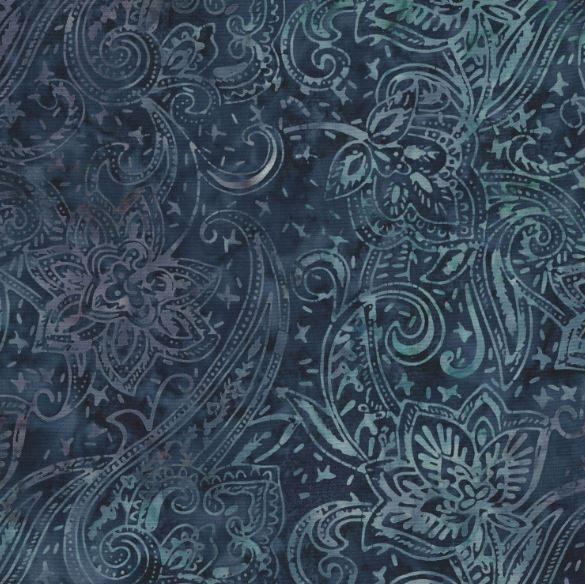 Tonga Batik Zanzibar