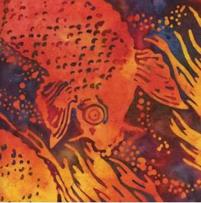 Changing Tides Batiks