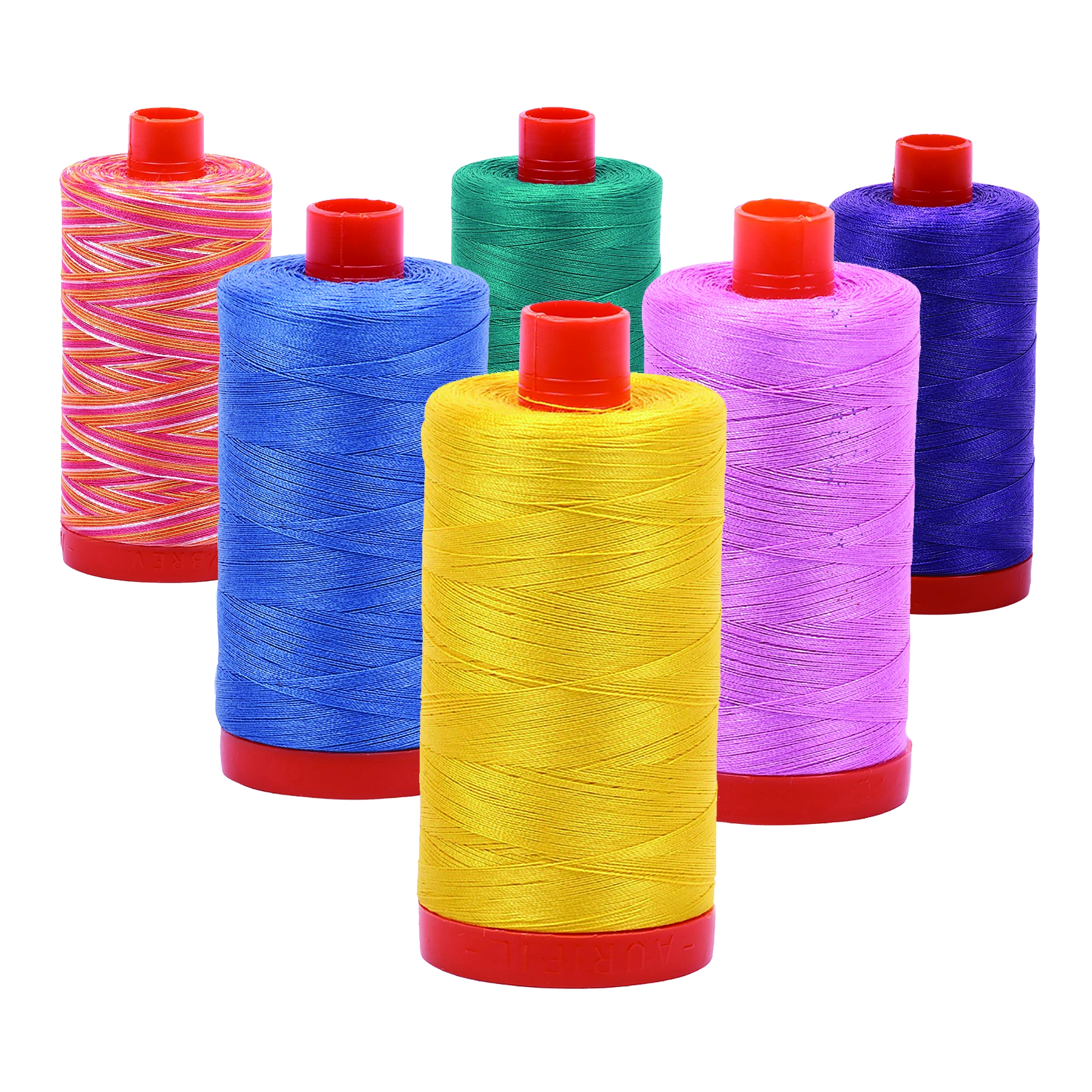 Aurifil Cotton Thread 50 weight